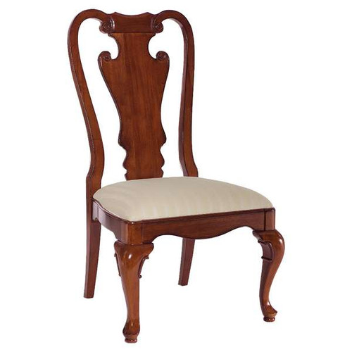 Cherry Grove Splat Back Side Chair by American Drew