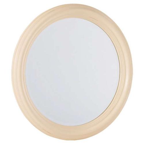 Camden Round Mirror by American Drew
