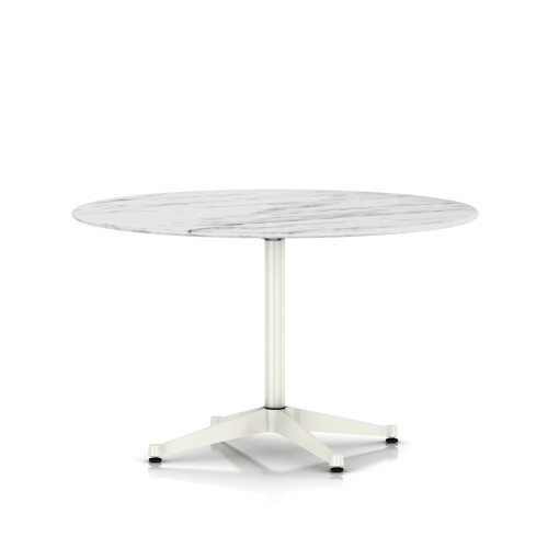 "Eames Outdoor Table by Herman Miller, 48"" Round"