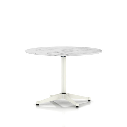 "Eames Outdoor Table by Herman Miller, 42"" Round"