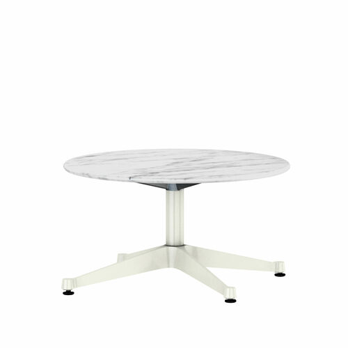 "Eames Outdoor Table, 30"" Round by Herman Miller"