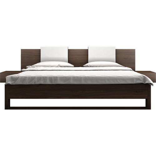 Monroe King Bed by Modloft