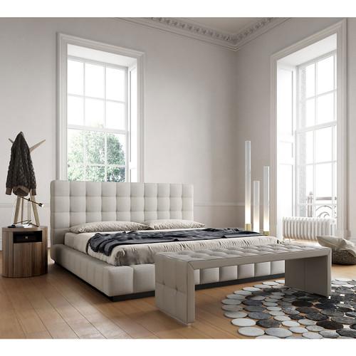 Thompson Full Bed by Modloft