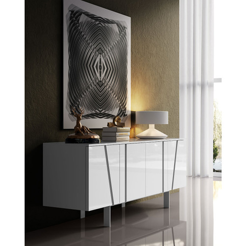Mott Sideboard by Modloft