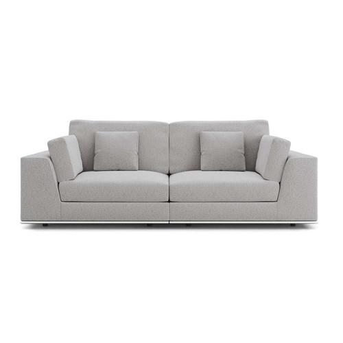 Perry Two Seat Sofa by Modloft