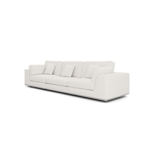 Perry Three Seat Sofa by Modloft