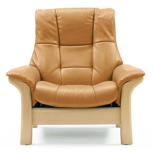 Stressless Buckingham Chair, Highback by Ekornes