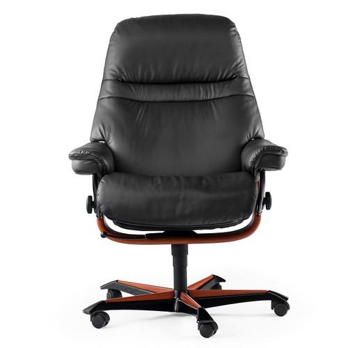 Stressless Sunrise Office Chair by Ekornes