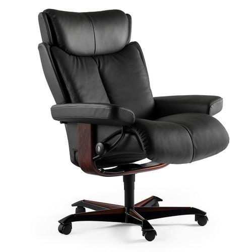 Stressless Magic Office Chair by Ekornes