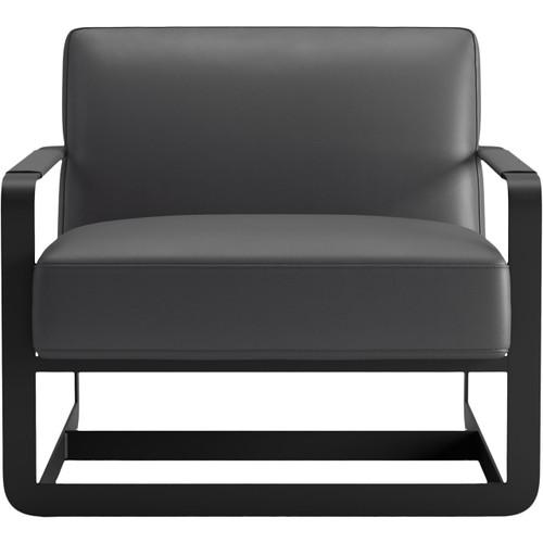 Crosby Lounge Chair by Modloft