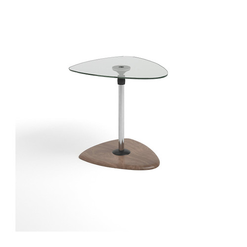 Beta Table Glass by Ekornes