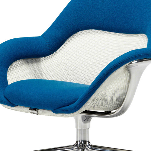 Coalesse SW_1 Lowback Lounge Chair by Steelcase