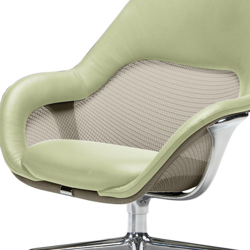 Coalesse SW_1 Highback Lounge Chair by Steelcase