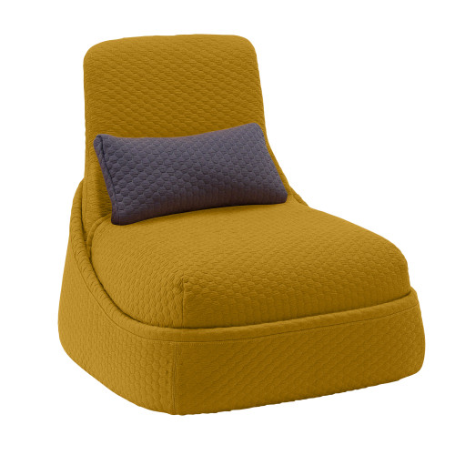 Coalesse Hosu Convertible Lounge Chair by Steelcase