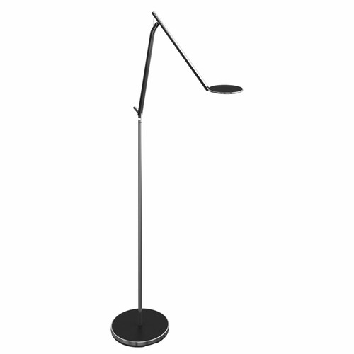 Infinity Floor Lamp by Humanscale