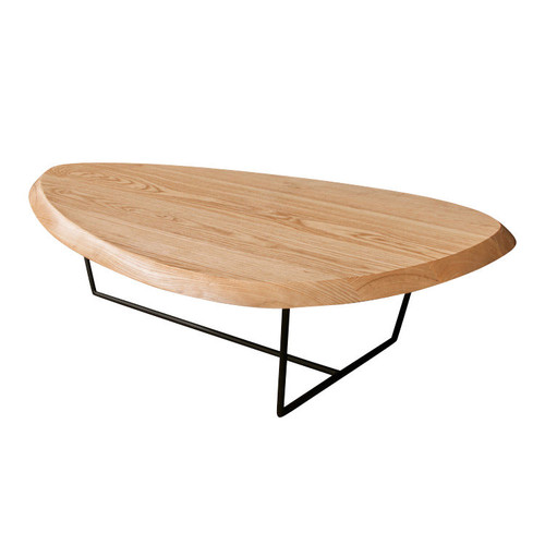 Hull Coffee Table by Gus Modern