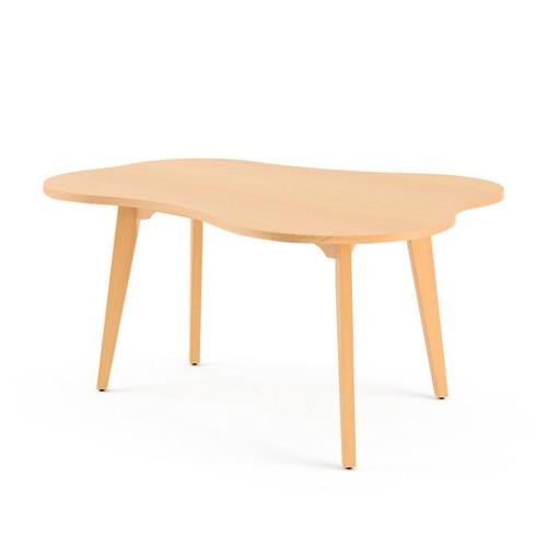 Risom Child's Amoeba Table by Knoll