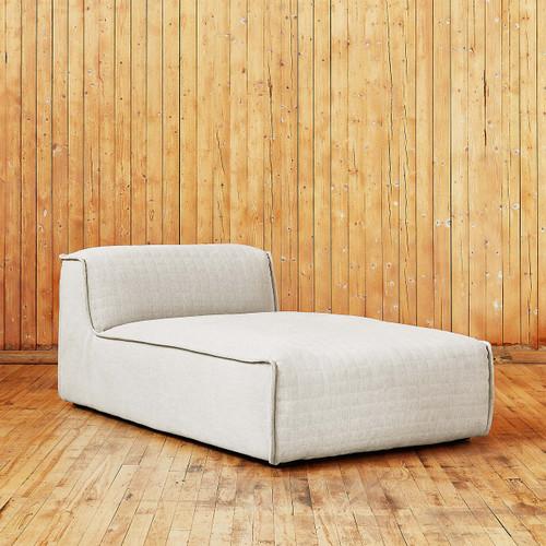 Nexus Chaise by Gus Modern