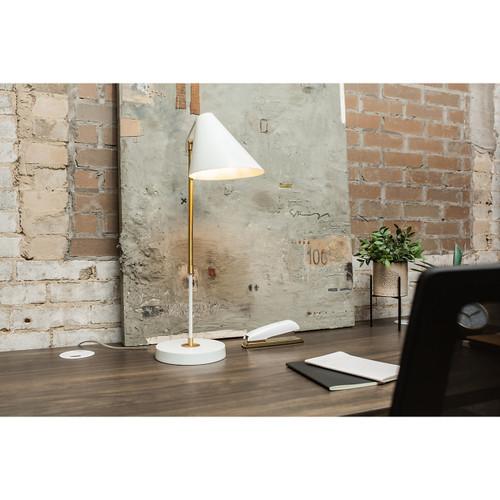 Resplendent Lamp by The Smarter Office