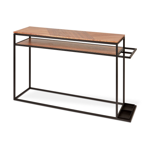 Tobias Console Table by Gus Modern