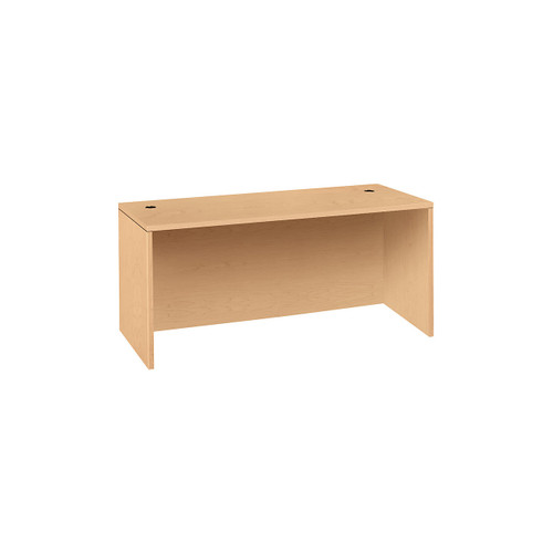 10500 Series Rectangle Desk Shell by HON
