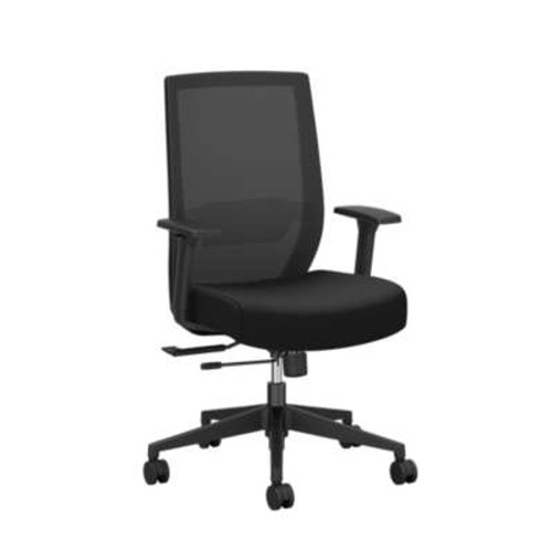 Verve Desk Chair by The Smarter Office