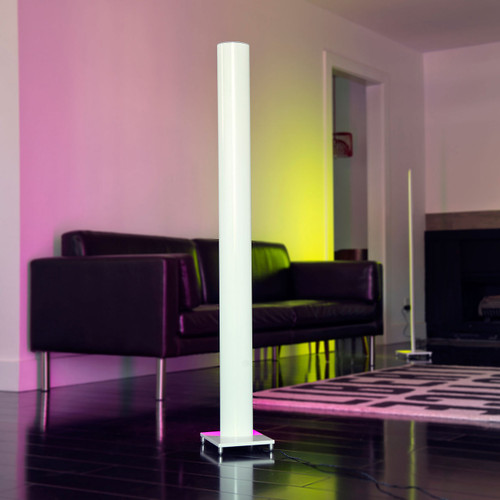 Tono Floor Light by Koncept