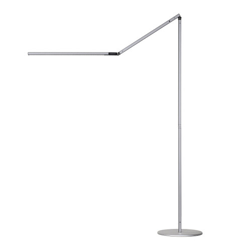 Z-Bar Floor Lamp by Koncept