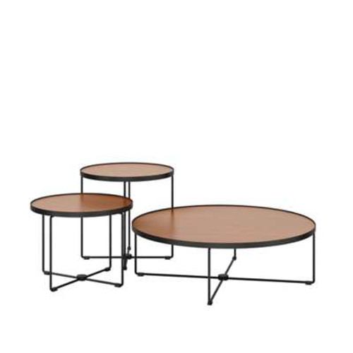 Taron Occasional Tables, Set of 3