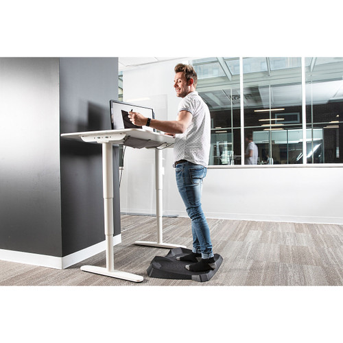 Lilo Ergonomic Standing Mat by National Office Furniture
