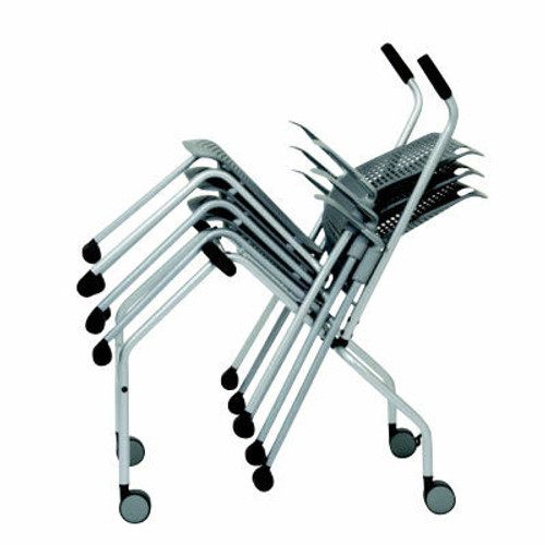 Cinto Chair Stacking Dolly by Humanscale