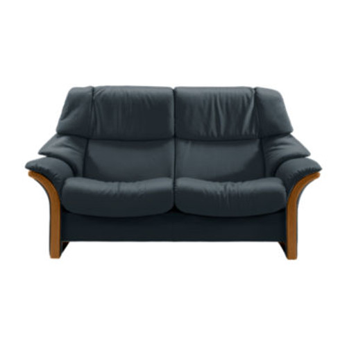 Stressless Eldorado Loveseat, Highback by Ekornes