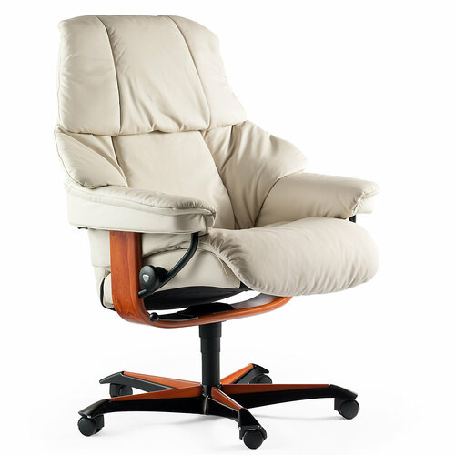 Stressless Reno Office Chair by Ekornes