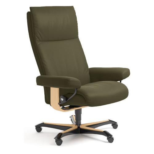 Stressless Aura Office Chair by Ekornes