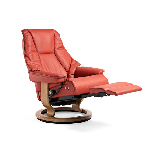 Stressless Live Chair Large with Power Base by Ekornes