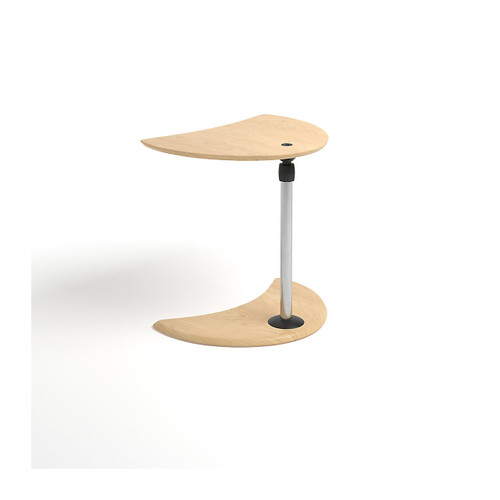 Alpha Table Wood by Ekornes