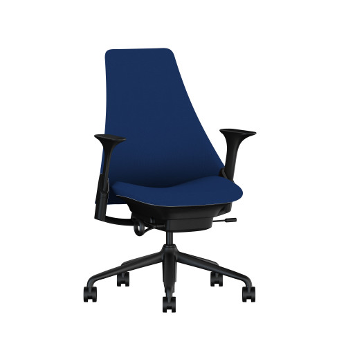 Upholstered Sayl Chair by Herman Miller