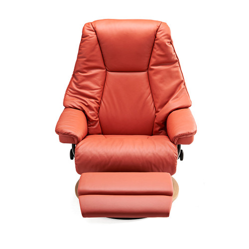 Stressless Live Chair Medium with Power Base by Ekornes