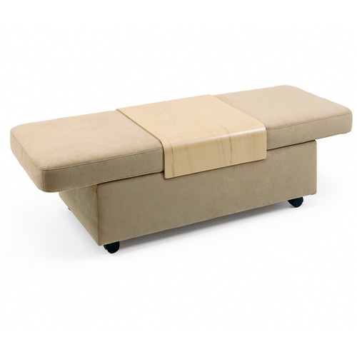 Stressless Double Ottoman by Ekornes