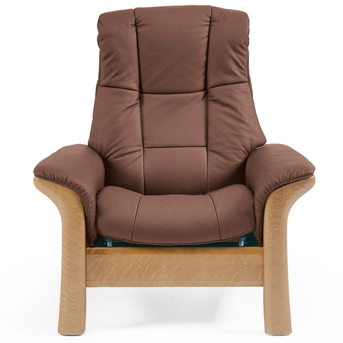 Stressless Windsor Chair, Highback by Ekornes