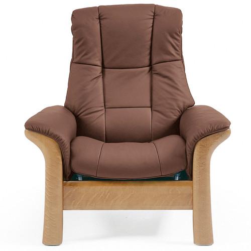 Stressless Windsor Chair, Highback by Ekornes