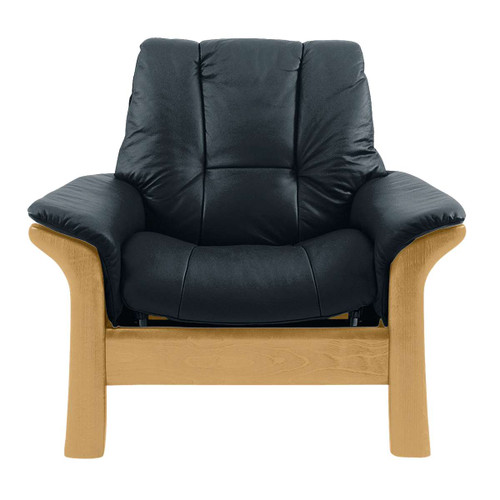 Stressless Windsor Chair, Lowback by Ekornes