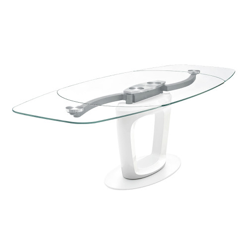 Orbital Extension Table by Calligaris