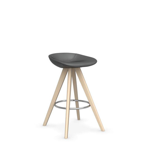 Palm 4-Leg Stool by Calligaris