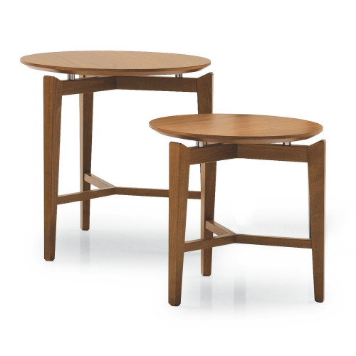 Symbol End Table by Calligaris