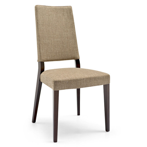 Sandy Chair by Connubia, Set of 2