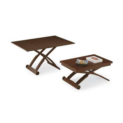 Mascotte Extendable Coffee Table by Connubia