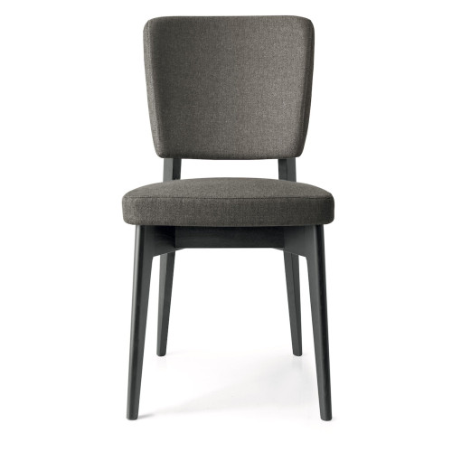 Escudo Upholstered Wooden Chair, Set of 2 by Connubia