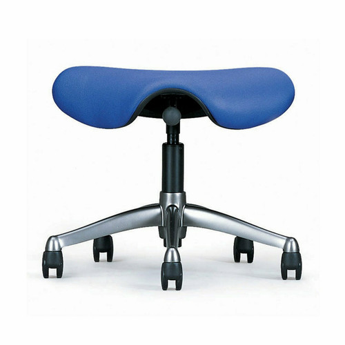 Saddle Seat by Humanscale - In Stock