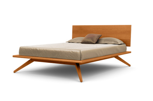 Astrid King Bed by Copeland Furniture